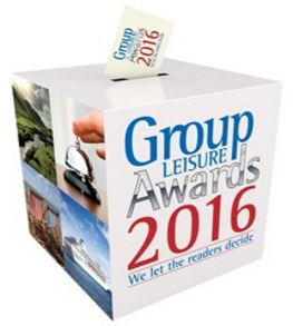 Group Leisure 2016